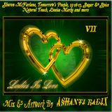Ladies In Love Pt7 - RADIX Reggae Lovers Rock mix
