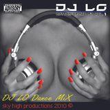 DJ LO Dance Mix 2010