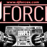 The DJ Force X Show - Episode #50