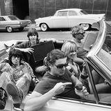 CARS AND GIRLS  di soloperunora su Rgu Fm