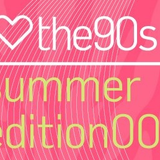 I Love The 90`s - Summer Edition 001 - Second Cut