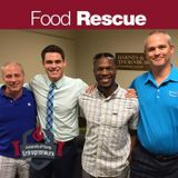 EP 67 Eliminating Food Waste with Food Rescue