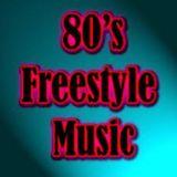 FREESTYLE/CLUB/POP