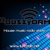 Houseform radio show - episode 289 - 21feb15