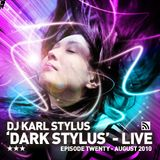 Karl Stylus - House Sessions (Episode 20) Live