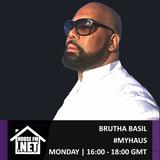 Brutha Basil - #MYHAUS 17 JUNE 2019