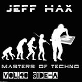 Masters Of Techno Vol.40 Side-A