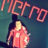 Serial @ Underground club Metro