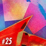 Podcast #25, Rockstore//RENTRÉE2014// ANTOINE
