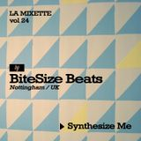 Synthesize Me (La Mixette vol 24) [26/01/10]