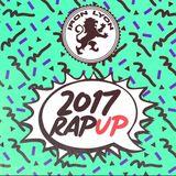 IRON LYON - 2017 RAP UP