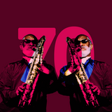 VF Mix 70: The Saxophone by Peter Gordon