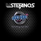 DJ Stefanos - Night Funk Mix (Good Hope FM February 2015)