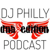 DJ Philly Podcast DNB Edition