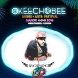 Brightwing Live  @ Okeechobee Music Festival 2016
