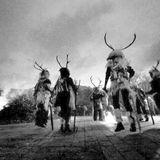 DJ Set - Natives are Restless (third step) - Shadows - mixed by Ospitone