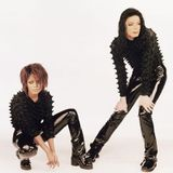 Michael and Janet: ReconstrucTed IV by DJ Cali