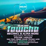 Mechncl x Alina More – MOJO live