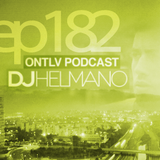 ONTLV PODCAST - Trance From Tel-Aviv - Episode 182 - Mixed By DJ Helmano