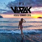 VIRAK HOUSE SUMMER 2016