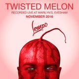010 Twisted Melon // NOV 2016 // Marilyn's, Evesham