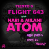 Atoms From Flight 643 (Pablo Prato´s Bootleg Mashup)