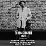 THE BLUES KITCHEN RADIO: 15 JUNE 2015