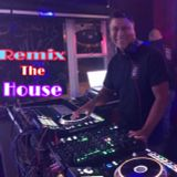 REMIX THE CLASSIC HOUSE 80'S 90'SHOUSE NEW HOUSE  CHICAGO STYLE MIX