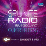 Spunite Radio EDM channel 005 Oliver Heldens