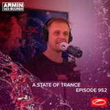 A State of Trance A State of Trance Episode 952 – Armin van Buuren