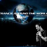 Trance Around The World With Lisa Owen EP 073 pt1 ALLEGRO 1hr set