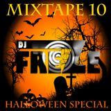 Mixtape 10(Halloween Special) [Trap/Hip Hop]