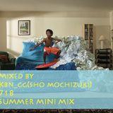718 summer mix