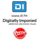 Pecoe - Digitally Imported Radio Mix