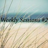 Weekly Sessions 2