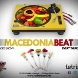 Tetrixx --> Macedonia Beat - Puntata 46