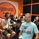 Interview: Fazzer в преддверии Chernobyling Festival-2018 на Radio Submarina.