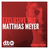 Mix of the Day: Matthias Meyer