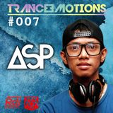 Tranceemotions #007 by ASP - RDJ INDONESIA