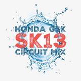 HONDA GSK SK13 CIRCUIT MIX