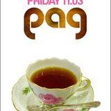 PAG Tel Aviv 11.03.11 - Opening