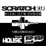 DJ Greg Hansen - Scratch 303 Mix 1 - House & Hip Hop Dance Mix