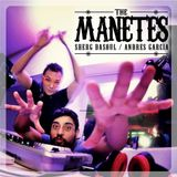 The Manetes - Sherg Dasoul & Andres Garcia - Minimal Groove Sounds Vinyl Session (Sep-2014)