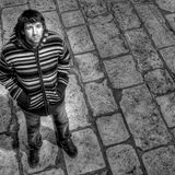 Slobodan Popovic aka dj P.S. guest mix for ThreeStraightSides@protonradio.com Januar2014