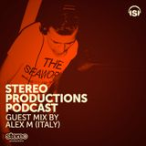 WEEK33_14 Summer Guest Mixes - Alex M (Italy)