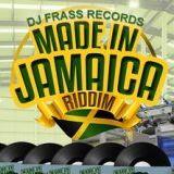 Dj G Sparta X Dj Alingo Made In Jamaica Riddim