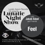 FEEL - Lunatic Night Show 2016.01.16