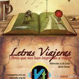 Vi Magazine programa de Letras Viajeras 1107