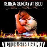 Viktor Strogonov @ World battle Hardcore vs. Hardtechno 2014