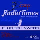 Bollyctro Ep.28 on Club Bollywood- DJ Scoop- 2015-11-14